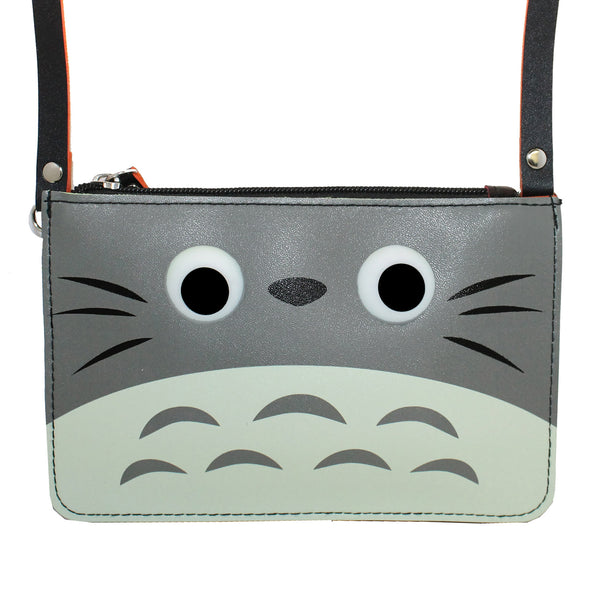 Friendly Neighbor Toto Purse Bag with Strap
