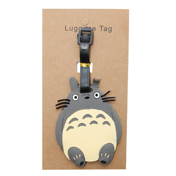 Cute Neighbor Toto Luggage Tag (Comes in packs of 12 - $2.50 each)