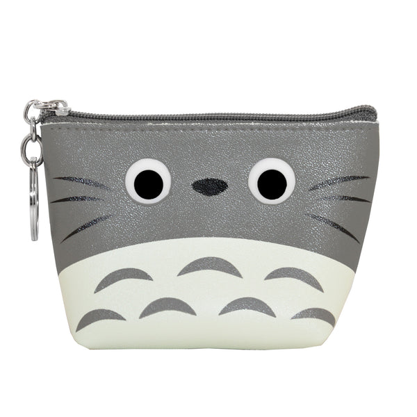 My Neighbor Toto Wallet Coin Purse Accessory