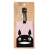 Black Toto Pink Luggage Tag (Comes in packs of 12 - $2.50 each)