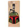 Boba Fett Luggage Tag (Comes in packs of 12 - $2.50 each)