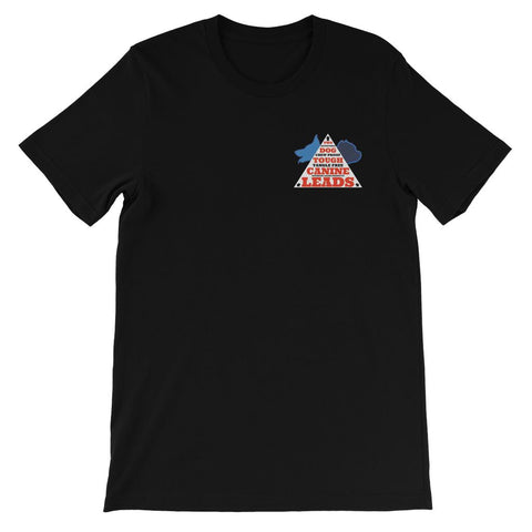 "TWO DOG TOUGH™ ""A.C.T. TRIANGLE"" Kids TShirt"