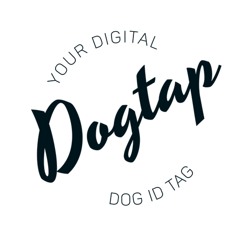 DOGTAP, YOUR NEW DIGITAL DOG ID TAG