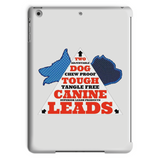 Two Dog Tough™ A.C.T. TRIANGLE IPad Case