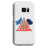 "TWO DOG TOUGH™ ""A.C.T. TRIANGLE"" Phone Case"
