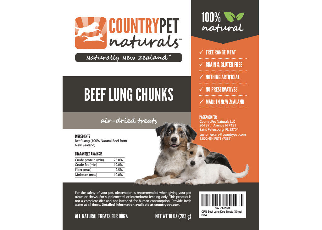 Country Pet Naturals Cat Food Reviews