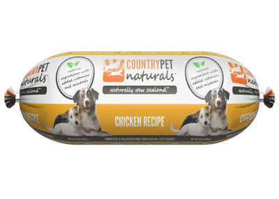 Chicken Recipe Dog Food  (Case of 8)