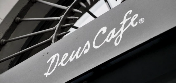 Deus Cafe Milan - Video