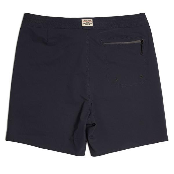 The Harrison Boardshort - Navy