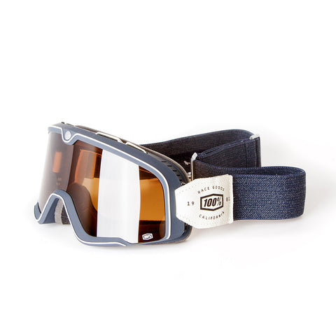 Raw Barstow Goggle