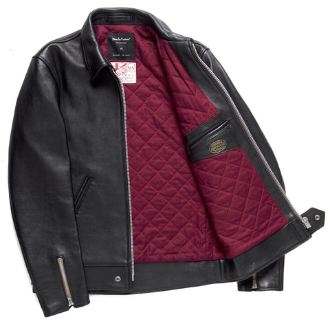 Deus Addict Center Zip Jacket