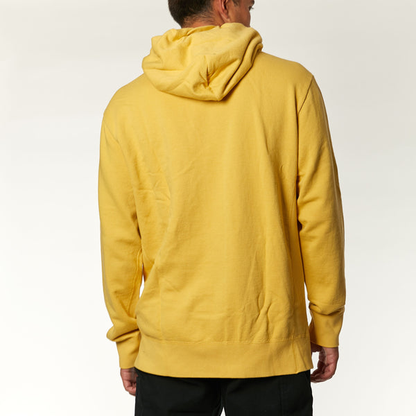 Acosta Hoody - Yellow