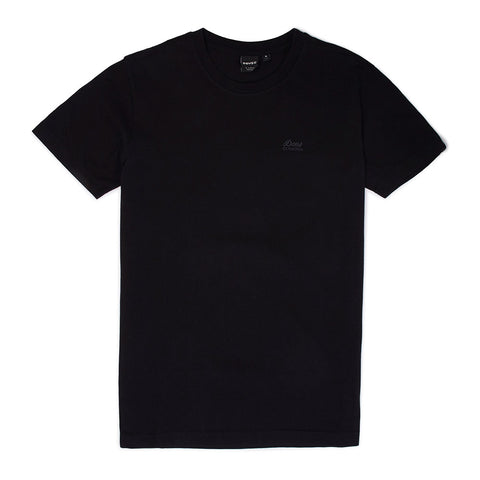 Standard Embroidered Tee