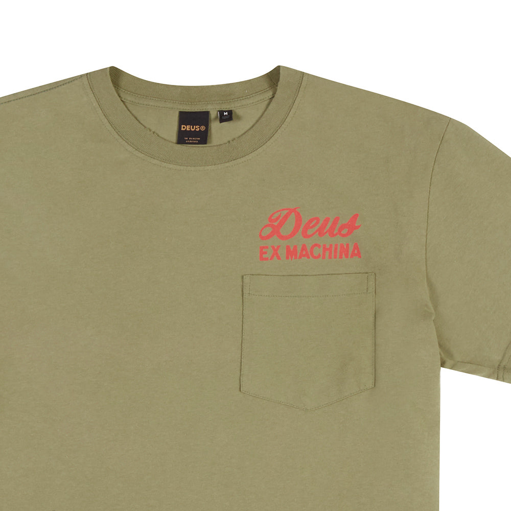 a92c54d52 Sunbleached Possibilities Tee  Sunbleached Possibilities Tee  Sunbleached  Possibilities Tee