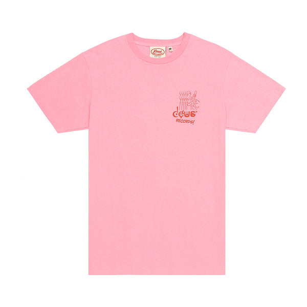 Be God Tee - Pink