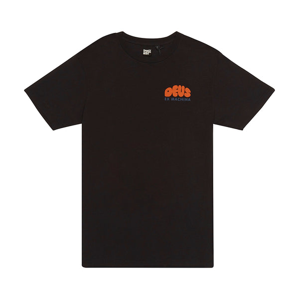Bobble Tee - Black