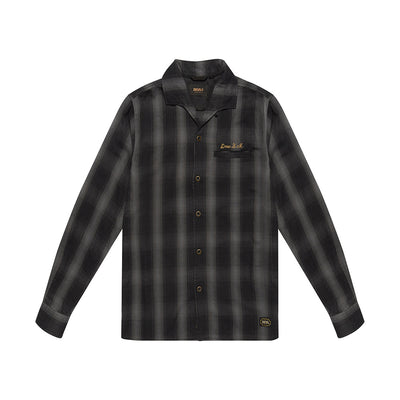 Zeus Plaid Shirt