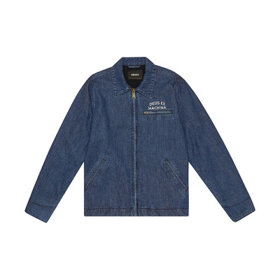 Lloyd Jacket
