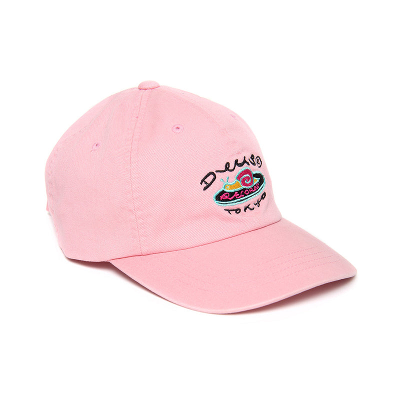 Slowturn Cap - Dusty Pink