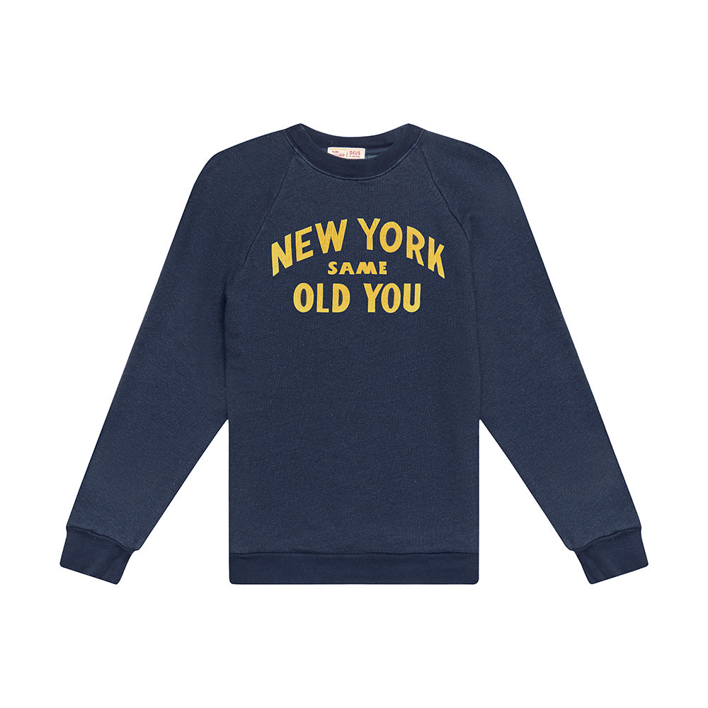 New You Crew - Navy