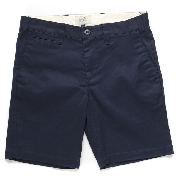 Ford Short - Navy