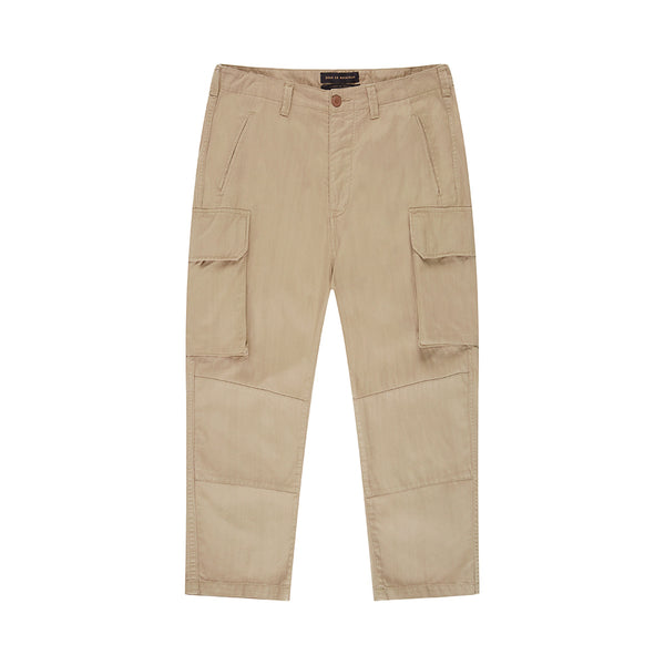Dragon Military Pant - Tobacco