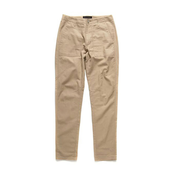 Harris Fatigue Pant - Safari