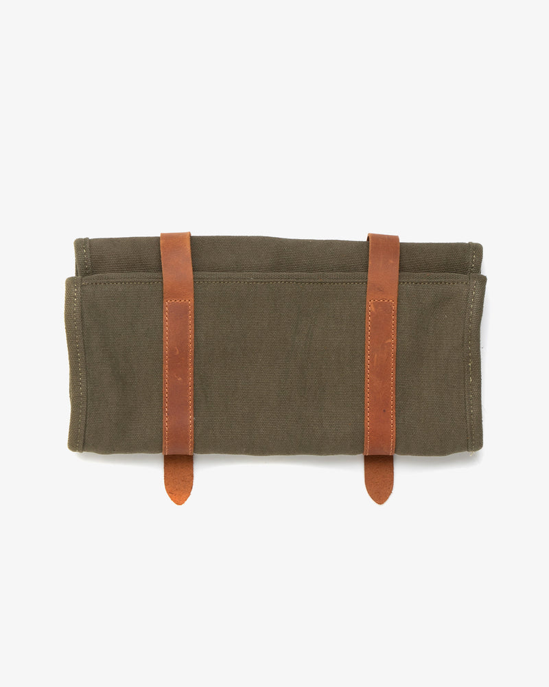 Tyler Tool Roll - Army