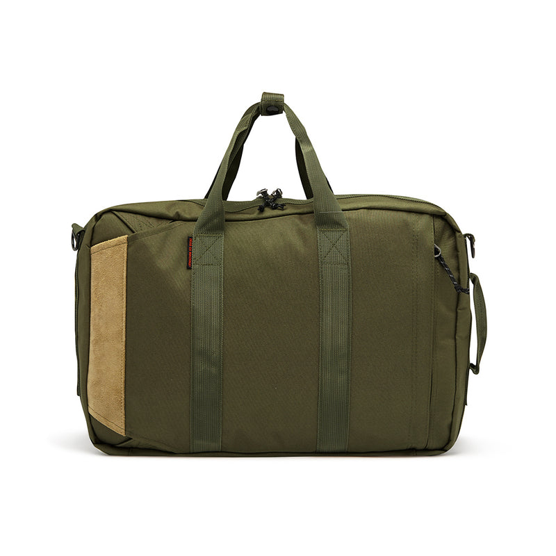 Trey 3 Way Bag - Olive