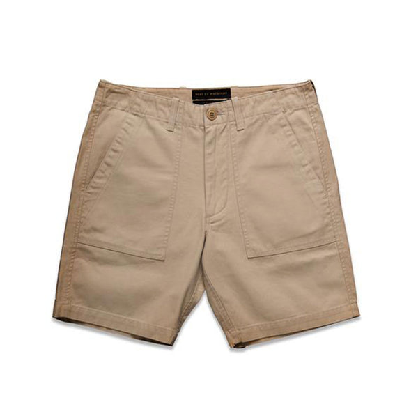 Harris Fatigue Short - Safari
