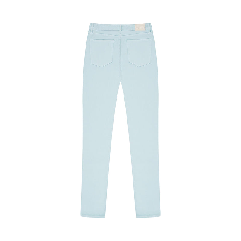 Lander Slim Cord Pant - Winter Sky