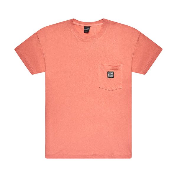 Diamond Daze Tee - Guava Pink