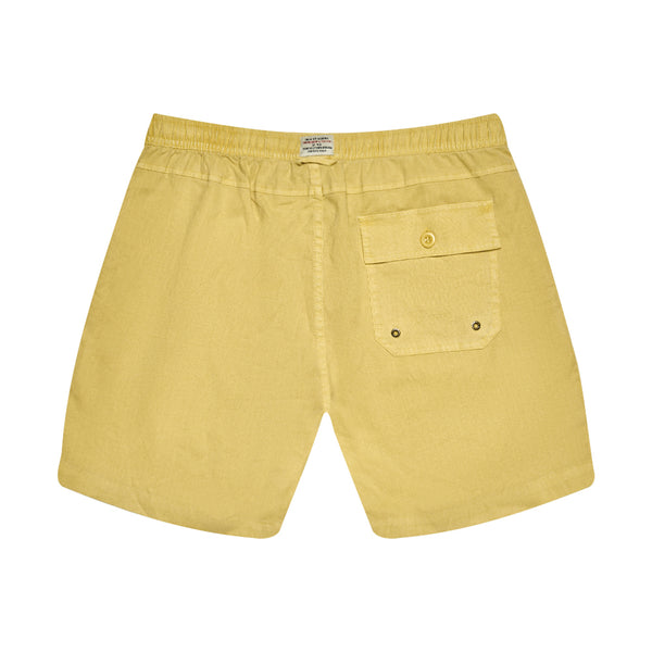 Sandbar Garment Dye - Super Lemon