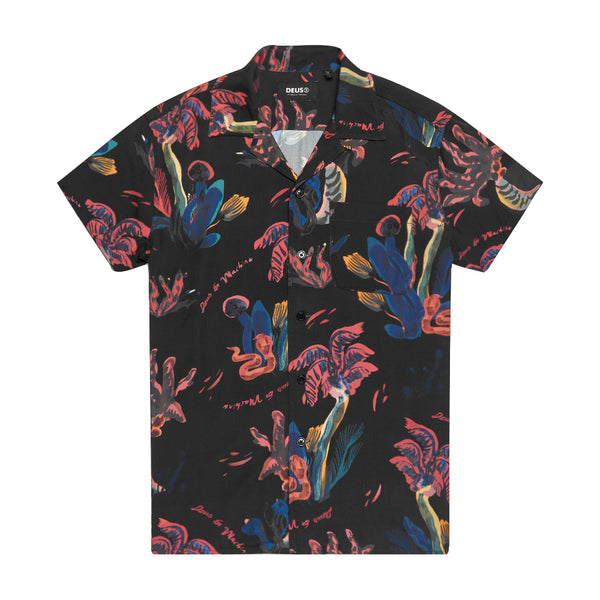 Dean Pink Positive Shirt - Multi
