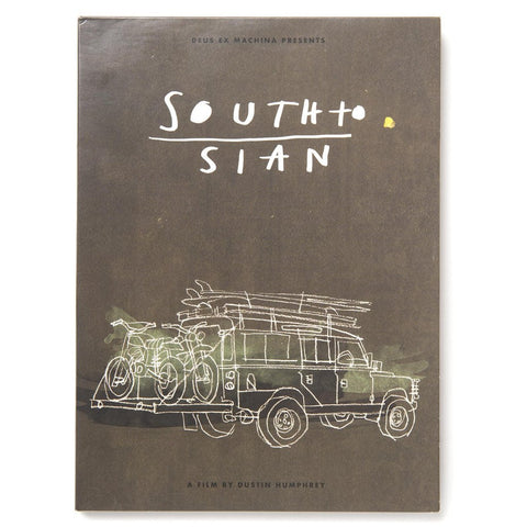 South to Sian DVD