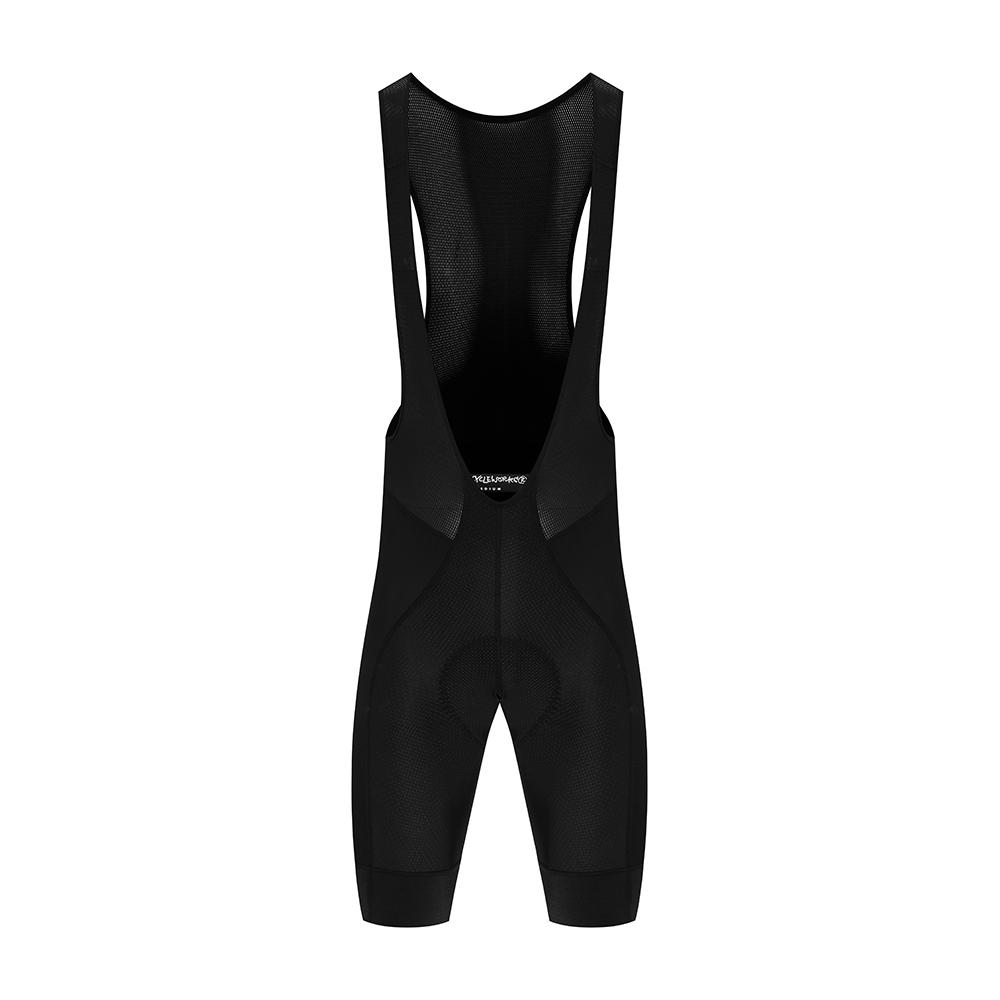 Classic Cycling Bib Shorts - Black