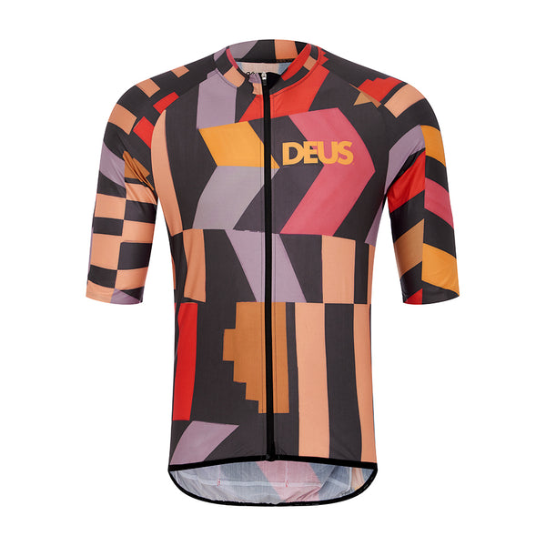 All Sorts Jersey - Multi
