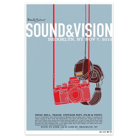 Sound & Vision NYC