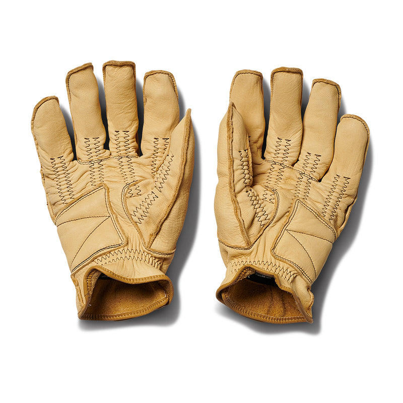 Taka Gripping Gloves - Tan