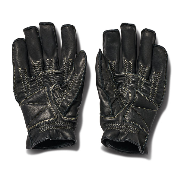 Taka Gripping Gloves - Black