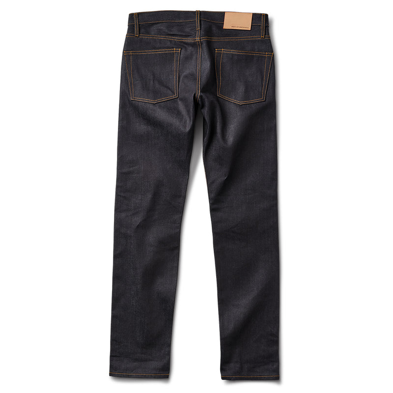 Missendon Original Slim Denim (Raw Indigo) - Raw Indigo