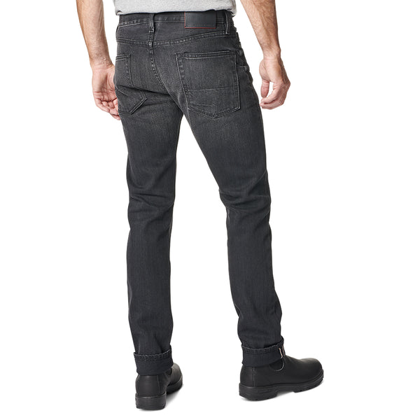 Missendon Original Slim Denim (Vintage Black) - Vintage Black