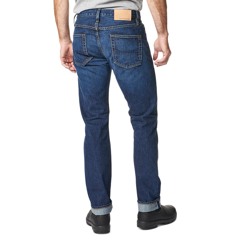 Missendon Original Slim Denim (Vintage Indigo)