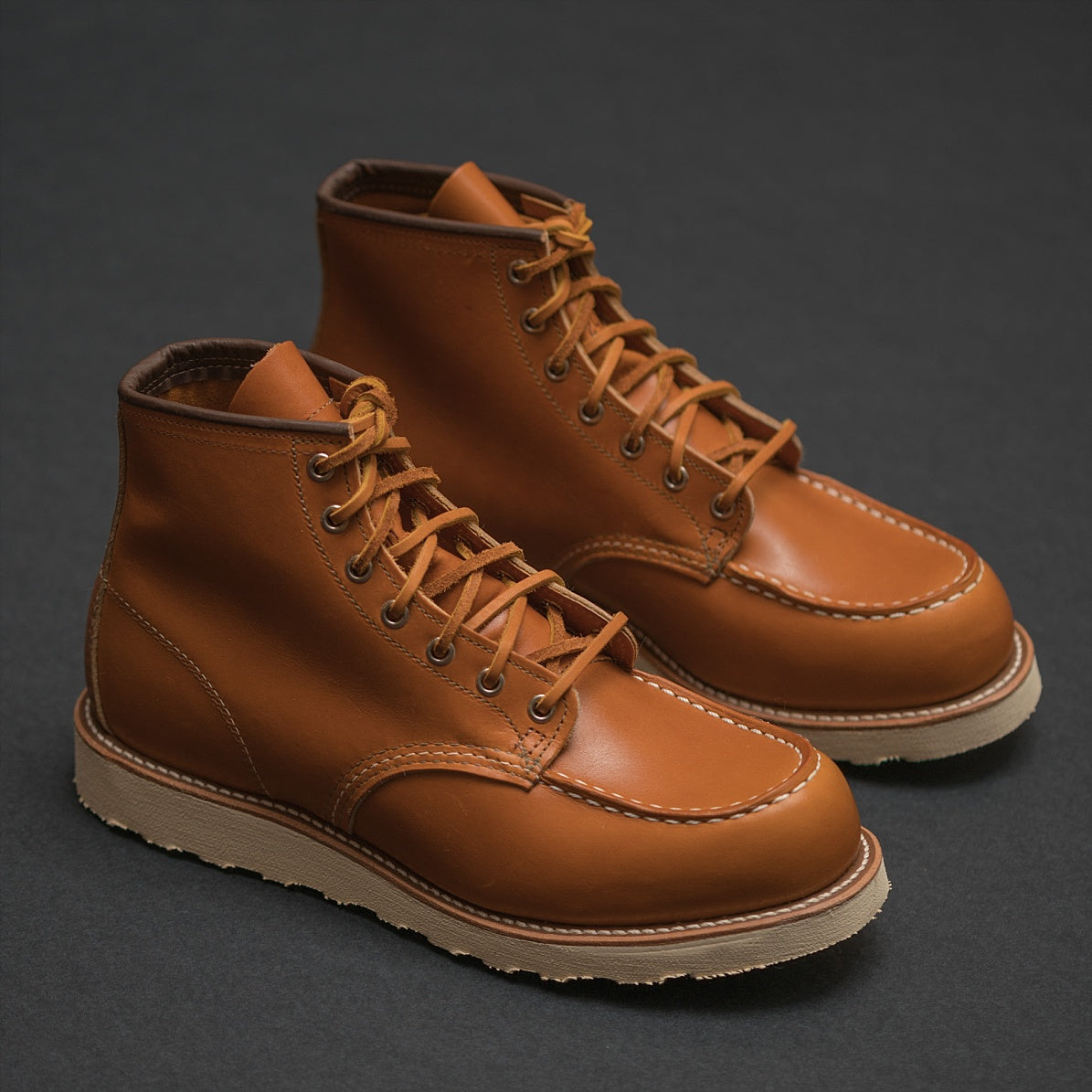 Limited Edition Irish Setter Boots by