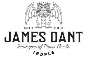 James Dant - A Store for Men