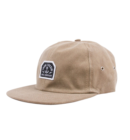 Flint Hat - Field Tan