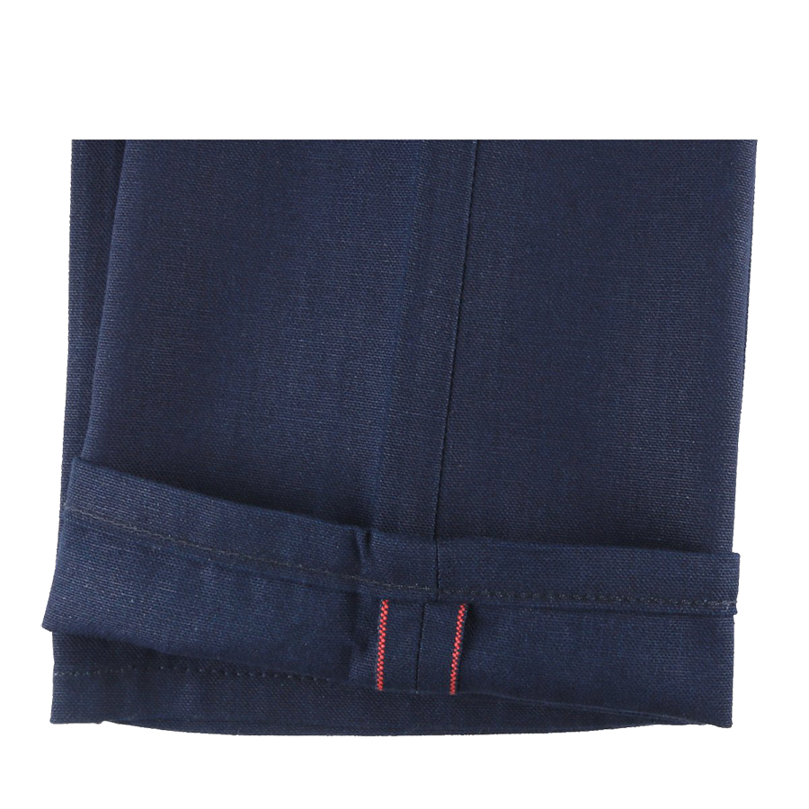10oz - Indigo Duck Selvedge - Super Guy