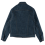 14.5oz - Japan Heritage Returns Jacket - Indigo