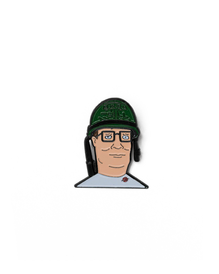 The Duality of Propane Pin