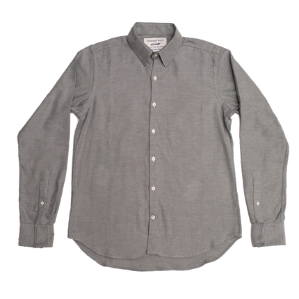 Dylan Flannel Shirt - Soft Sage